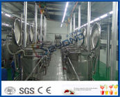 Beverage Manufacturing Equipment Beverage Production Line Energy Saving Type