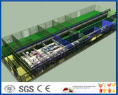 50T/H Mango Processing Unit Mango Processing Line With Drum Filling Machine