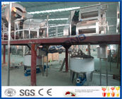 Orange Juice Production Fruit Juice Processing Equipment For Fruit Juice Processing Plant