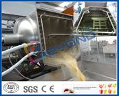 Customize Stainless Steel Tanks With PLC Controller Convenient Operation