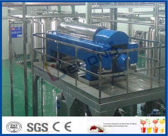 애플 / 배 주스에 대한  5 - 50 T/H 주스 만들기 기계 애플 가공 라인